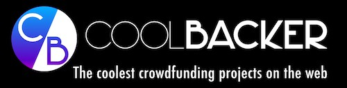 coolbacker logo