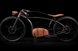 avionics electric bike