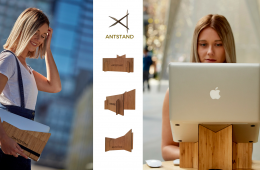 anstand laptop stand