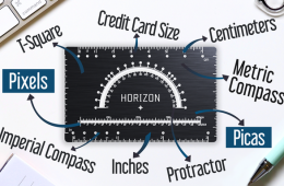 Horizon ruler kickstarter review