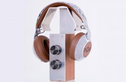 kubuni headphone stand