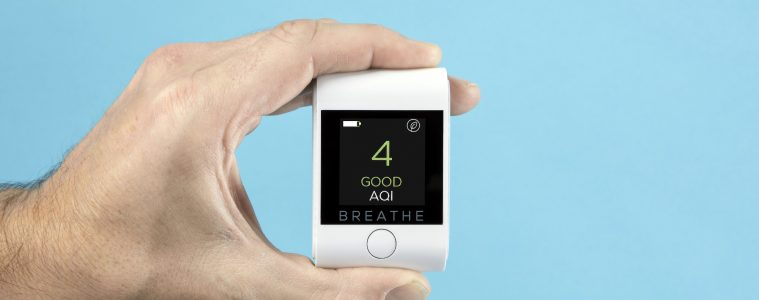 breathe smart indiegogo review