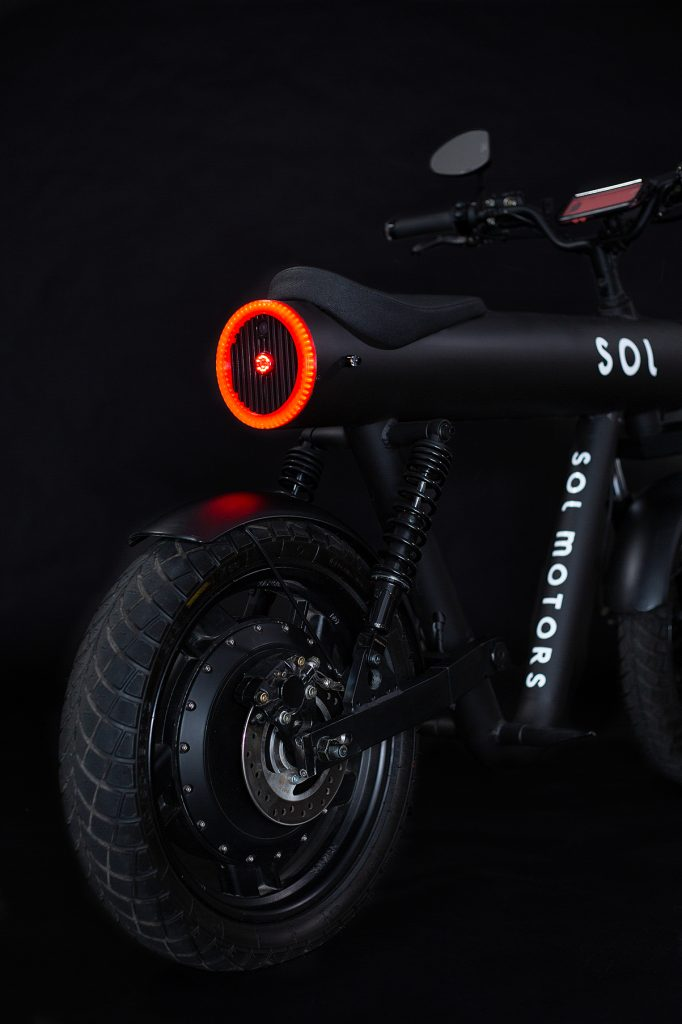indiegogo electric bikes
