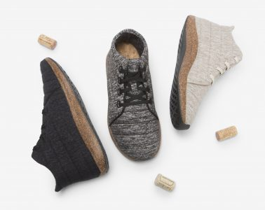 The Most Sustainable Shoes on Earth