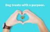 OnePaw dog treats kickstarter