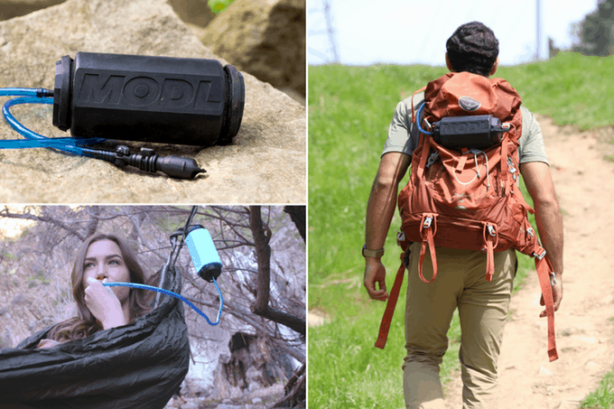 modl outdoors review