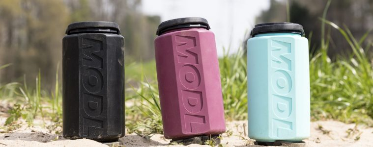 modl bottle kickstarter review