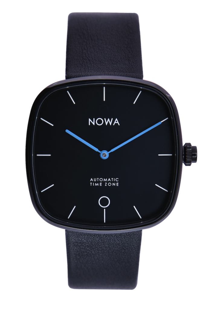 nowa superbe watch review
