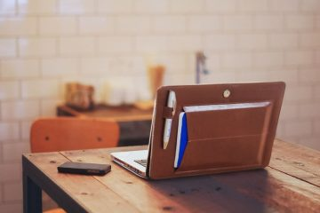 bluebonnet laptop organizer case kickstarter review