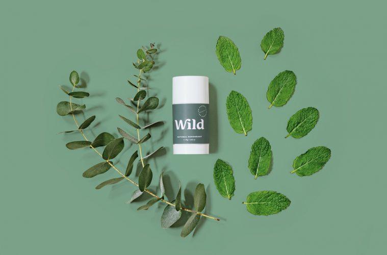 wild deodorant kickstarter review