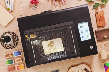 beamo laser cutter kickstarter review
