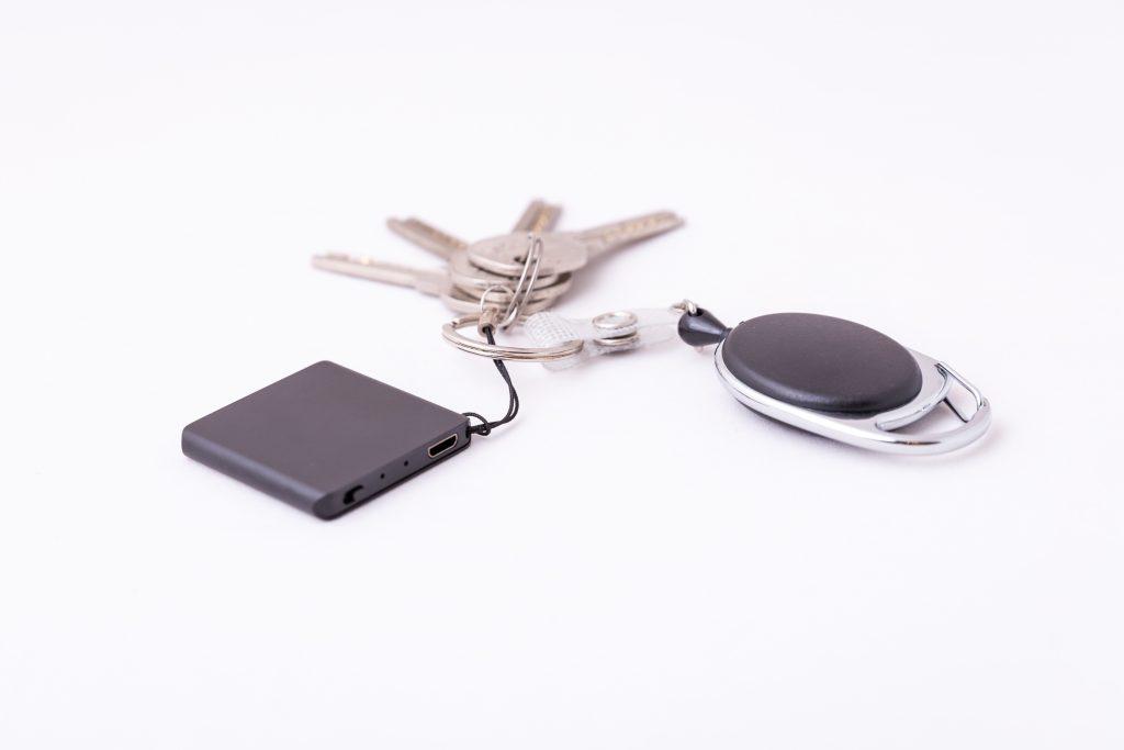 tilerec keychain