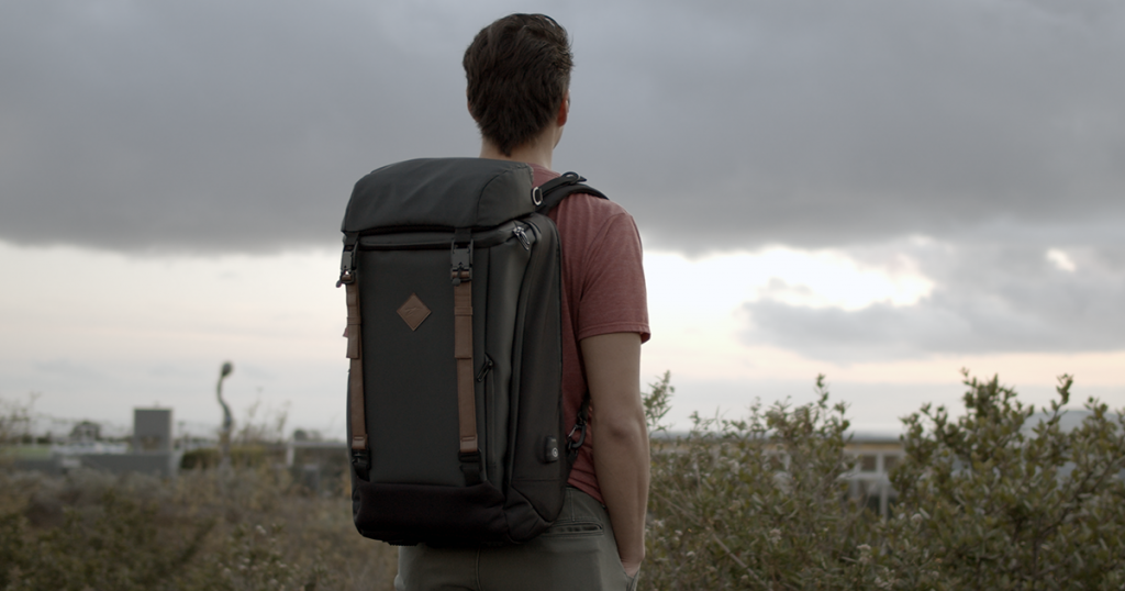 era backpack indiegogo