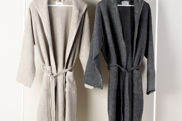 casamera egyptian cotton bathrobe review