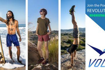 volo shorts kickstarter review