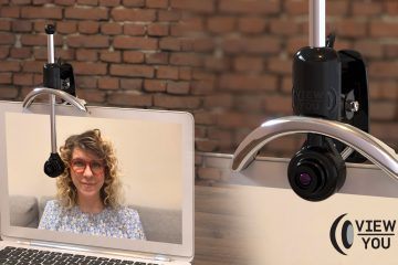view-you cam adjustable webcam
