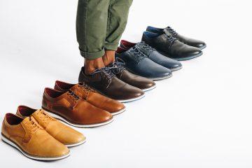 john candor shoe review