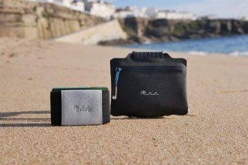 submerge waterproof wallet review