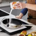 njori tempo induction cooker review